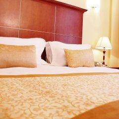 The Westwood Hotel Ikoyi Lagos сейф в номере