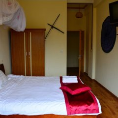 Sapa Sky Hotel удобства в номере