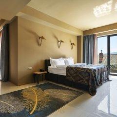 Отель Brim Hotel Грузия, Тбилиси - отзывы, цены и фото номеров - забронировать отель Brim Hotel онлайн комната для гостей фото 2