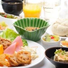 Отель Route-Inn Toyama Inter Япония, Тояма - отзывы, цены и фото номеров - забронировать отель Route-Inn Toyama Inter онлайн питание фото 2