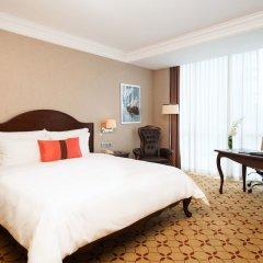 Отель Eastin Grand Hotel Saigon Вьетнам, Хошимин - отзывы, цены и фото номеров - забронировать отель Eastin Grand Hotel Saigon онлайн комната для гостей фото 4