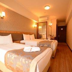 Grand Anzac Hotel Турция, Канаккале - отзывы, цены и фото номеров - забронировать отель Grand Anzac Hotel онлайн комната для гостей фото 3