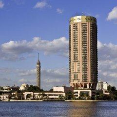 Отель Sofitel Cairo Nile El Gezirah фото 3
