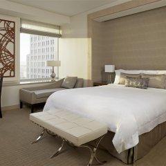 Отель The St. Regis San Francisco 5* Стандартный номер с различными типами кроватей