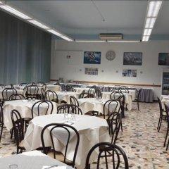 Hotel Ideale Римини помещение для мероприятий