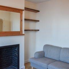 Отель 2 Bedroom Garden Home in Preston Park Брайтон комната для гостей фото 4