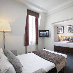 Отель Thistle Bloomsbury Park комната для гостей фото 4