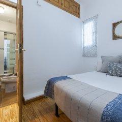 Отель Apartamento Retiro I Испания, Мадрид - отзывы, цены и фото номеров - забронировать отель Apartamento Retiro I онлайн комната для гостей фото 4