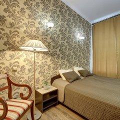 Гостиница Гостевые комнаты на Марата, 8, кв. 5. Стандартный номер фото 28