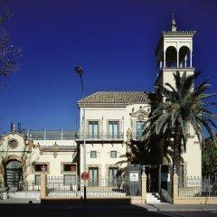 Отель AC Hotel Ciudad de Sevilla by Marriott Испания, Севилья - отзывы, цены и фото номеров - забронировать отель AC Hotel Ciudad de Sevilla by Marriott онлайн