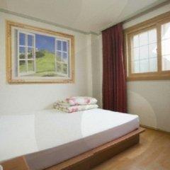 Отель Goodstay Montblanc балкон фото 2