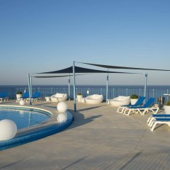 Hotel El Puerto by Pierre & Vacances бассейн фото 2