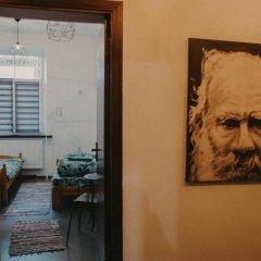 Гостиница Art Hostel Tolstoy в Калининграде отзывы, цены и фото номеров - забронировать гостиницу Art Hostel Tolstoy онлайн Калининград интерьер отеля