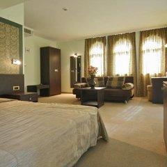 Отель Dukov Болгария, Аврен - отзывы, цены и фото номеров - забронировать отель Dukov онлайн комната для гостей фото 5