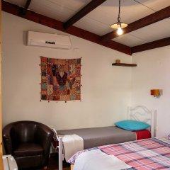 Nazareth Hostel Al Nabaa Израиль, Назарет - отзывы, цены и фото номеров - забронировать отель Nazareth Hostel Al Nabaa онлайн комната для гостей фото 5