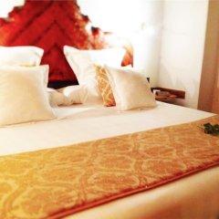 Las Casas De La Juderia Hotel комната для гостей фото 4