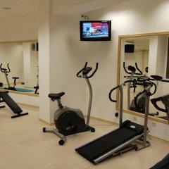 Отель Tryavna Болгария, Трявна - отзывы, цены и фото номеров - забронировать отель Tryavna онлайн фитнесс-зал