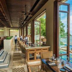 Отель Four Seasons Resort Bali at Jimbaran Bay питание фото 3