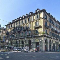 Отель Best Western Hotel Genio Италия, Турин - 1 отзыв об отеле, цены и фото номеров - забронировать отель Best Western Hotel Genio онлайн