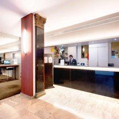 Отель Catalonia La Pedrera интерьер отеля фото 2