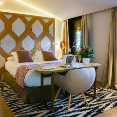 Hotel Hospes Maricel y Spa комната для гостей фото 2