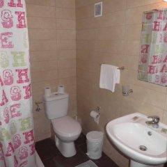 Ammon Garden Hotel ванная фото 2