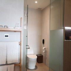 Отель Crest Resort & Pool Villas ванная фото 2