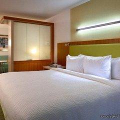 Отель SpringHill Suites by Marriott Las Vegas Henderson США, Хендерсон - отзывы, цены и фото номеров - забронировать отель SpringHill Suites by Marriott Las Vegas Henderson онлайн комната для гостей фото 2