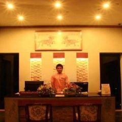 Отель Honey Resort спа