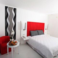 Dome Beach Hotel and Resort комната для гостей фото 2