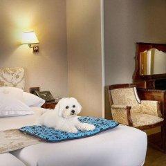 Hotel Principe Pio с домашними животными