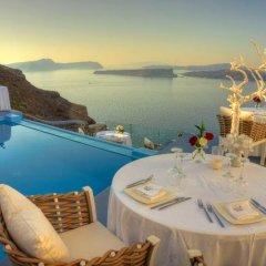Отель Astarte Suites Греция, Остров Санторини - отзывы, цены и фото номеров - забронировать отель Astarte Suites онлайн питание фото 4