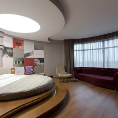 Orucoglu Oreko Hotel комната для гостей фото 5