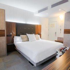 Отель Petit Palace Tamarises комната для гостей фото 5