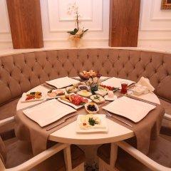 La Perla Premium Hotel - Special Class Турция, Искендерун - отзывы, цены и фото номеров - забронировать отель La Perla Premium Hotel - Special Class онлайн балкон