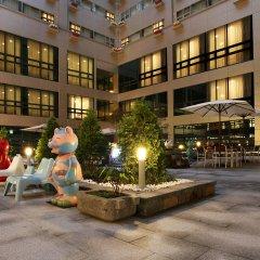 Отель Skypark Kingstown Dongdaemun Южная Корея, Сеул - отзывы, цены и фото номеров - забронировать отель Skypark Kingstown Dongdaemun онлайн фото 2