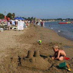 Selenium Hotel пляж фото 2