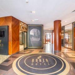 Отель Hanza Hotel Польша, Гданьск - 2 отзыва об отеле, цены и фото номеров - забронировать отель Hanza Hotel онлайн спа фото 2