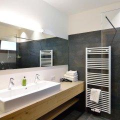 Hotel Der Heinrichshof Лагундо ванная фото 2