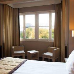 Отель Best Western City Centre Брюссель комната для гостей фото 5