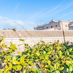 Отель RSH Pantheon Amazing Terrace Италия, Рим - отзывы, цены и фото номеров - забронировать отель RSH Pantheon Amazing Terrace онлайн фото 21
