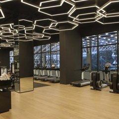 Отель Maxx Royal Kemer Resort - All Inclusive фитнесс-зал фото 2
