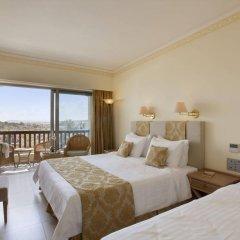 Отель Aquila Rithymna Beach Греция, Ретимнон - отзывы, цены и фото номеров - забронировать отель Aquila Rithymna Beach онлайн комната для гостей фото 4