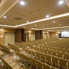 Отель Crystal Kemer Deluxe Resort And Spa Кемер помещение для мероприятий фото 2