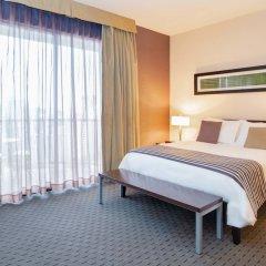 Отель Sandman Suites Vancouver on Davie Канада, Ванкувер - отзывы, цены и фото номеров - забронировать отель Sandman Suites Vancouver on Davie онлайн фото 3
