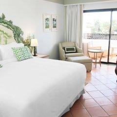 Отель Pine Cliffs Residence, a Luxury Collection Resort, Algarve Португалия, Албуфейра - отзывы, цены и фото номеров - забронировать отель Pine Cliffs Residence, a Luxury Collection Resort, Algarve онлайн комната для гостей