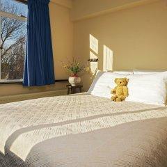 Отель Pension Homeland Амстердам комната для гостей фото 5