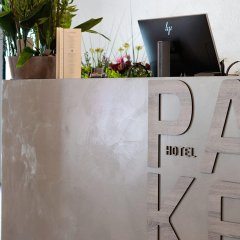 Отель Thon Hotel Wergeland Норвегия, Кристиансанд - отзывы, цены и фото номеров - забронировать отель Thon Hotel Wergeland онлайн фото 2