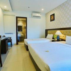 Boss Hotel Nha Trang Нячанг комната для гостей фото 5