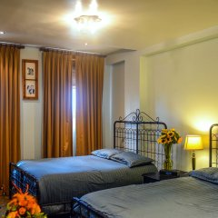Blue Moon Boutique Hotel Нью-Йорк комната для гостей фото 4